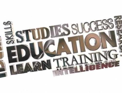 Vzdělávání, předávání informací a barbarský seminář