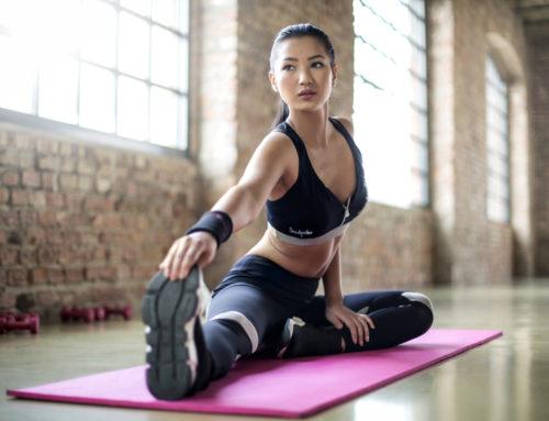 Strečink jako nenahraditelný mýtus ve fitness, který není vůbec potřeba.
